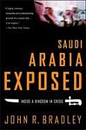 SaudiArabiaExposed
