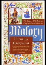 malory by christina hardyment