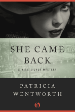 She came back by patricia wentworth