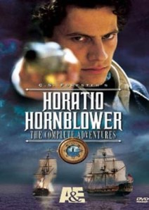 Captain Horatio Hornblower Thoughts On Ship Of The Line