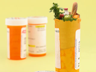 food-medicine