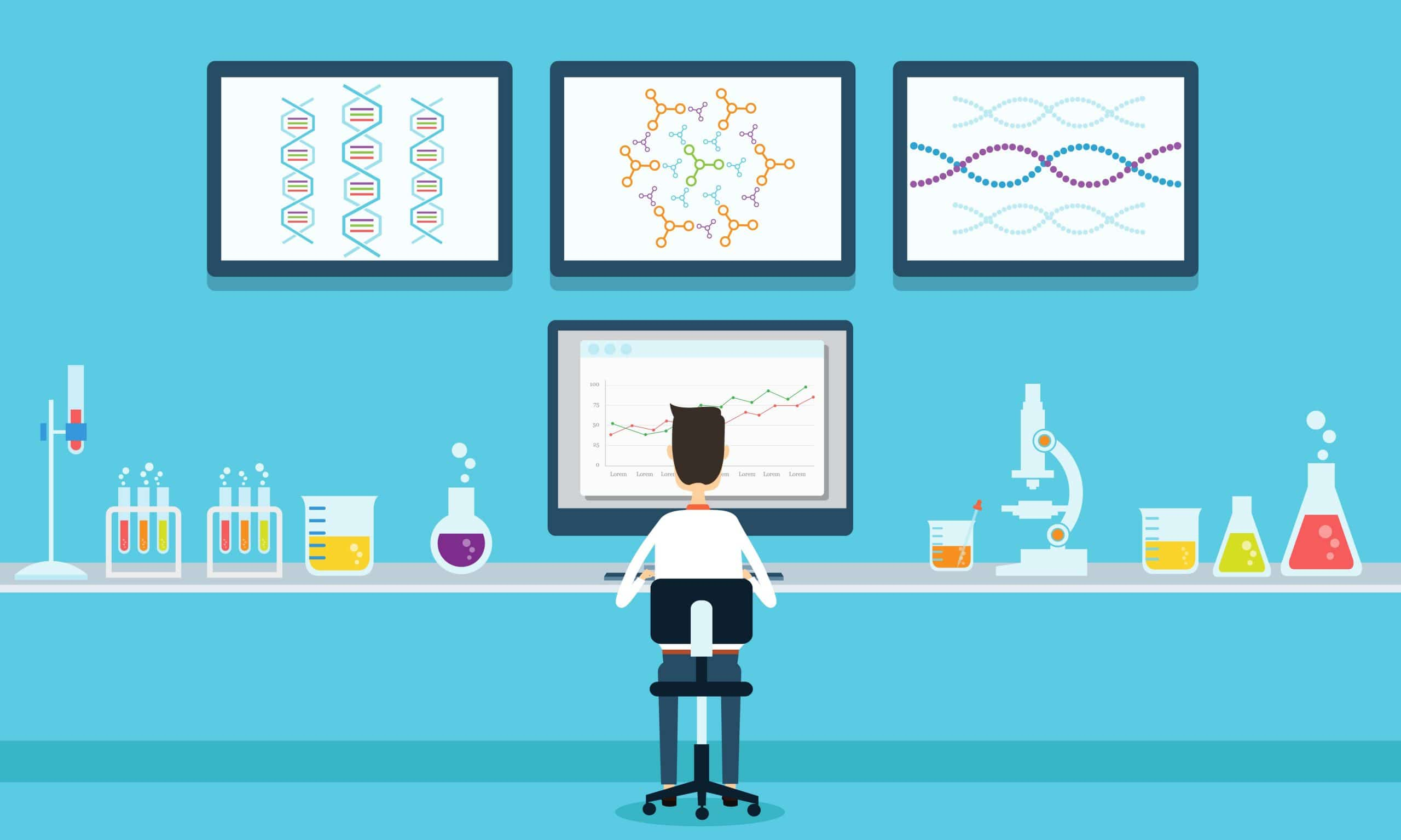 Benefits And Best Practices For Integrating Laboratory