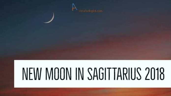 new moon in sag 2018 astrochologist