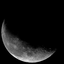 day 23 of Moon