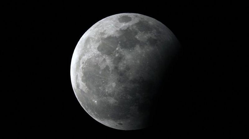 Eclipse partiel du 07 Août 2017