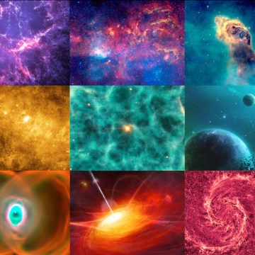 History of the Universe – PHYS 005