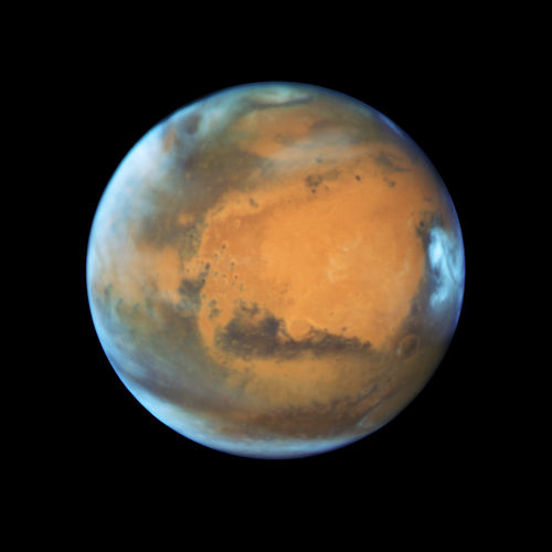 mars approach 2018 telescope viewing astronomy at the