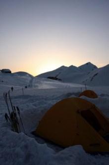 TrollOfficialBlog [10十BeaM]裏山雪野海で戯れる