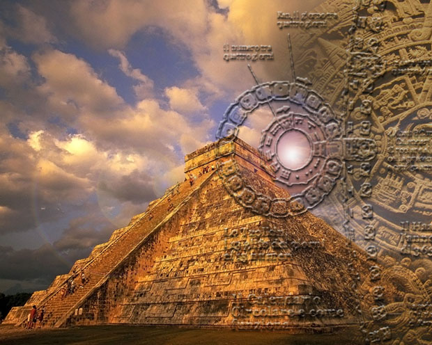 The Mayan Apocalypse of 2012: Part 3 - Solar Storms & Meteor Impacts (1/6)