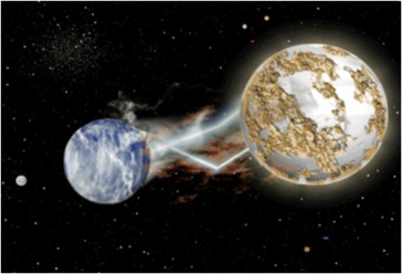 The Mayan Apocalypse of 2012: Part 2 - Nibiru & Cosmic Alignments (2/6)