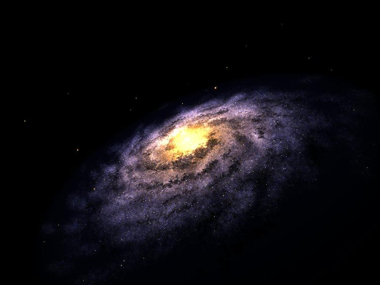 What is a Galaxy (& what is the Milky Way)? (2/6)