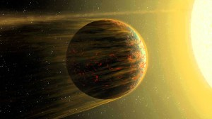 Evolving Earth Atmospheres: Can Fire and Air Make Water Earth?
