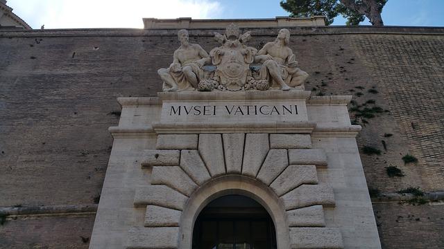 वेटिकन संग्रहालय