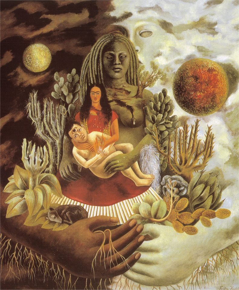 full-moon-cancer-the-loving-embrace-of-the-universe-frida-kahlo