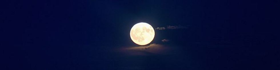 New and Full Moons 2018 Astrology