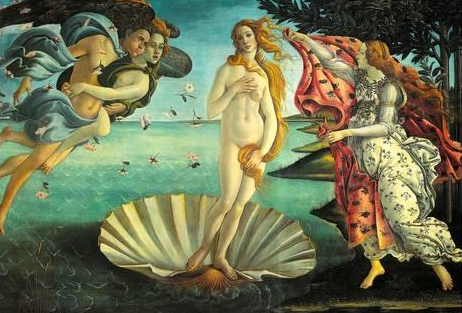 venus-astrology-botticelli