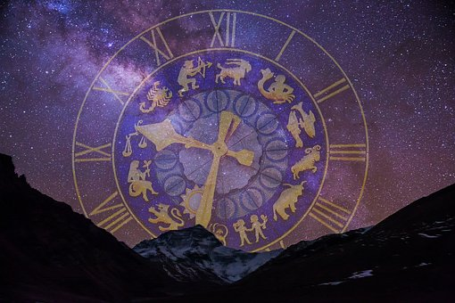 Astrology of March 2019 - Uranus Enters Taurus -