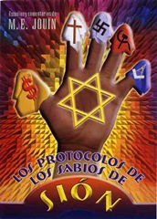 In Spanish Zion Hand on Control