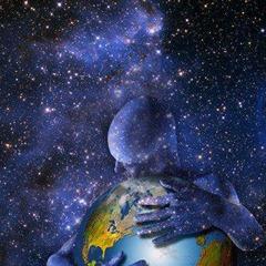 AstrOceanOmy Planet Earth