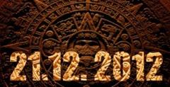 Mayan calendar end in December 2012