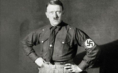 Адольф Гитлер гороскоп