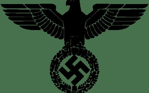 Адольф Гитлер карта элекции, релокации
