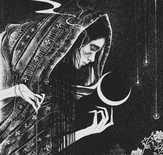Нехепсо и Петосирис о затмениях Солнца и Луны