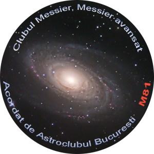 Messier avansat