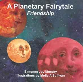 Friendship: A Planetary Fairytale image