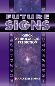 Future Signs How to make Astrological Predictions image