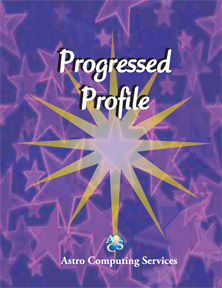Progressed Profile image