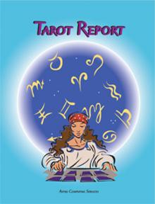 tarot-report
