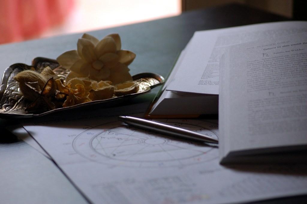 Cours d'astrologie d'Eveil