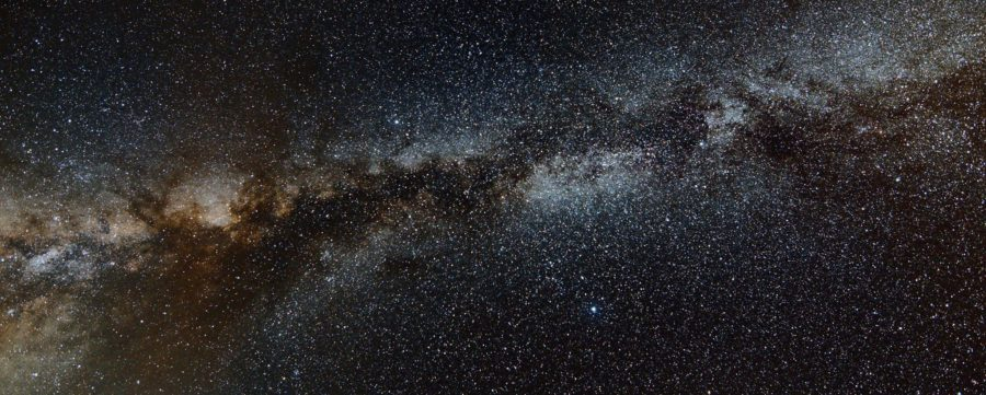 Welcome to the Astrofarm blog
