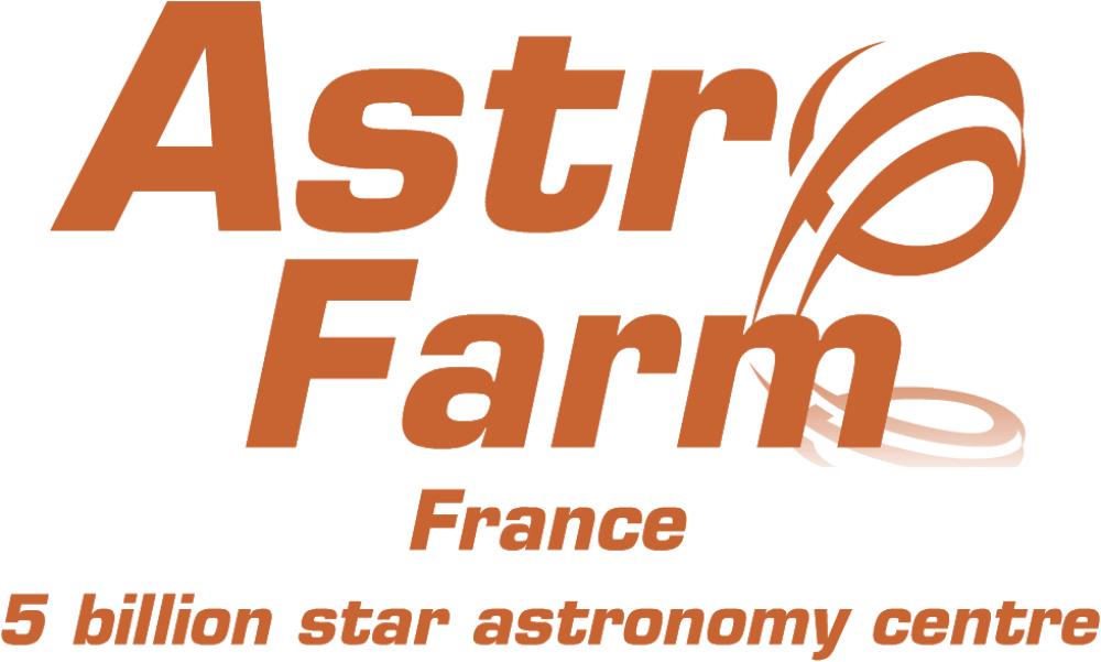 Astrofarm logo