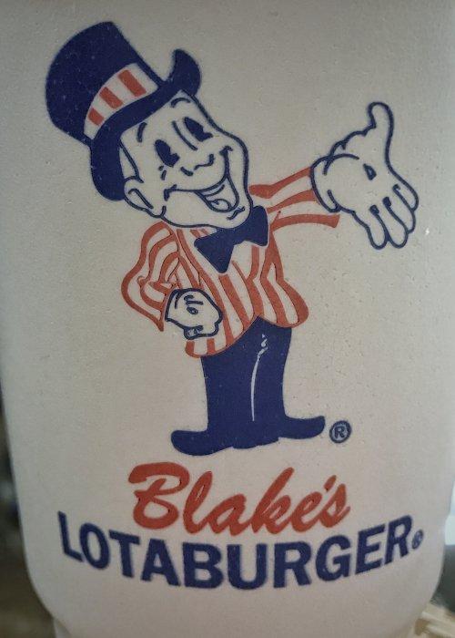 Get some Blake's
