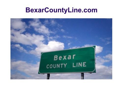 BexarCountyLine.com
