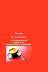 pinkcake cover