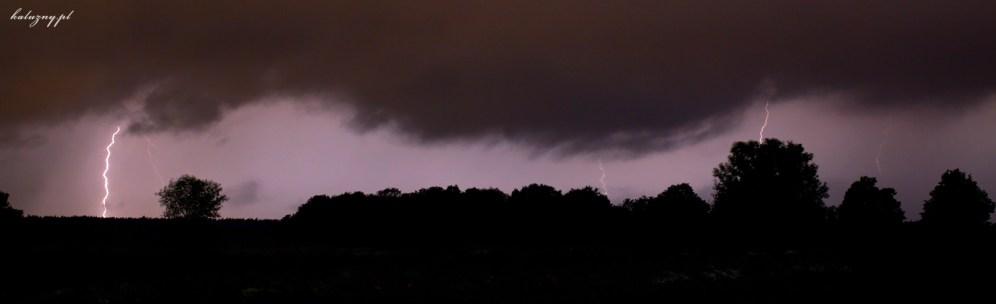 Burza 5/6 VI 2012