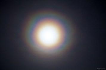 Halo Księżycowe