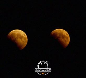 Zaćmienie Księżyca z roku 2003