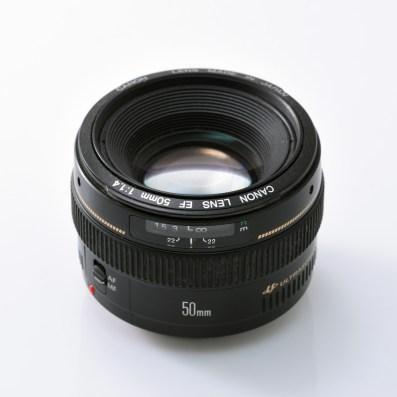 Canon EF 50 1.4