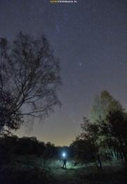 Sigma Art 14-24/2.8 Nikon D810A - zdjęcie doświetlone lampą błyskową