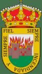 escudo de Arenas