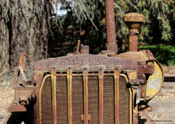 Caterpillar-love this old logo