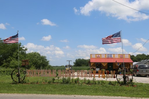 Northern Ridge Berry Farm