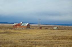 Wonderful old barn