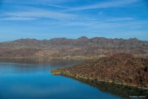 Goodbye Lake Havesu