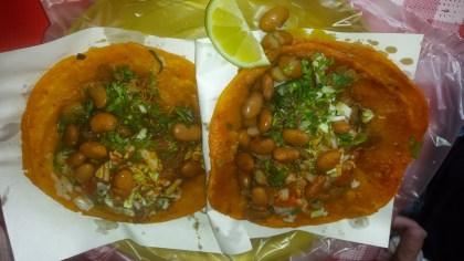 Tacos de birria