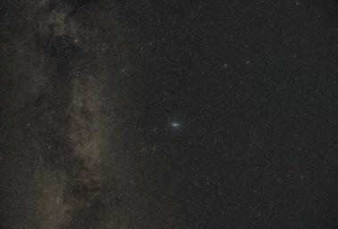 Cygnus deep sky